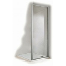 DOPRODEJ CONCEPT 100 sprchová stěna 900x1900mm boční, bílá/matný plast PT1312.055.264