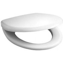 Sedátko WC Ideal Standard duraplastové s kov. panty Tenax II  pro záv.WC Vidima  bílá