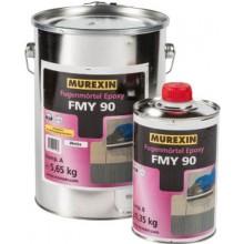 MUREXIN EPOXY FMY 90 malta spárovací 5,65kg, dvousložková, vodotěsná, složka A, šedá