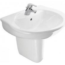 Umyvadlo klasické Ideal Standard s otvorem San Remo 65x52 cm bílá Ideal Plus