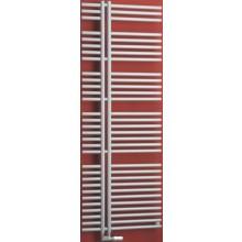 P.M.H. KRONOS KR3MS koupelnový radiátor 600x1670mm, 889W, metalická stříbrná