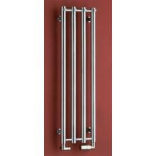 Radiátor koupelnový PMH Rosendal 420/1500 372 W (75/65C) nerez-keramický lak