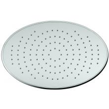 Sprcha hlavová Laufen oválná 226x346 mm chrom
