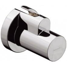 Baterie příslušenství Hansgrohe - krytky roháčků  chrom