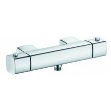 KLUDI Q-BEO baterie sprchová DN15, termostatická, chrom