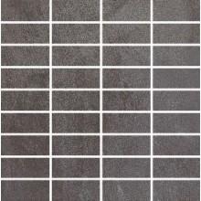 VILLEROY & BOCH BERNINA mozaika 30x30cm, black