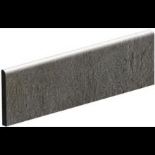 IMOLA CREATIVE CONCRETE sokl 9,5x45cm dark grey