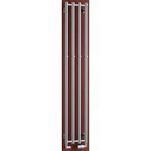 P.M.H. ROSENDAL R1C/6 koupelnový radiátor 420950mm, 372W, chrom