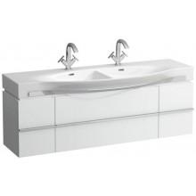 Nábytek skříňka pod umyvadlo Laufen New CASE 1495x460x375 mm bílá