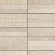 VILLEROY & BOCH X-PLANE mozaika 30x30cm, creme