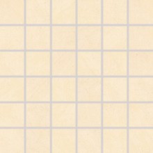 RAKO SANDY mozaika 30x30cm, lepená na síťce, béžová