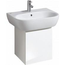 KERAMAG 4U skříňka pod umývadlo 40x46,5x39cm, závěsná, bílá lesklá 804145000