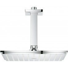 GROHE RAINSHOWER ALLURE 230 set 230x230mm, s hlavovou sprchou, stropní, chrom