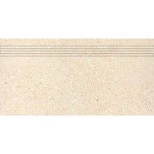 RAKO STONES schodovka 30x60cm, béžová