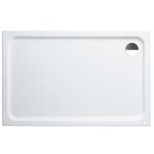 Vanička plastová Laufen obdélník Laufen Solutions 140x90 cm bílá