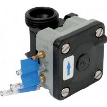 GEBERIT pneumatický ventil pro ovládání pisoárů