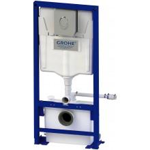 SFA SANIBROY SANIWALL PRO UP předstěnový modul WC 500x1130-1330mm s integrovaným čerpadlem 400W, pro obklad