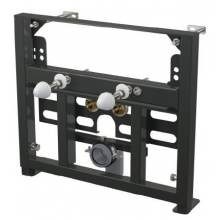 ALCAPLAST montážní rám 510x115-195x450mm pro bidet