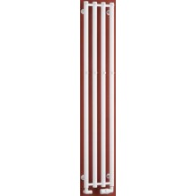 P.M.H. ROSENDAL R2W/6 koupelnový radiátor 4201500mm, 525W, bílá