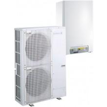 DE DIETRICH ALEZIO AWHP 11 TR-3/ET čerpadlo tepelné 11,2kW vzduch/voda, třífázové napájení, zabudovaný elektrokotel 7610021