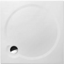ROLTECHNIK MACAO-M sprchová vanička 800x800x30mm mramorová, čtvercová, bílá