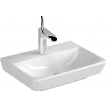 Umývátko klasické Vitra s otvorem T4 bez přepadu 45 cm bílé