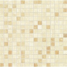 MARAZZI STONEVISION mozaika 32,5x32,5cm lepená na síťce, travertino, MHZS