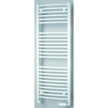 Radiátor koupelnový Korado 1820.750 Koralux Rondo Plus bílá