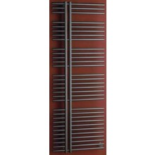 P.M.H. KRONOS radiátor 600x1182mm koupelnový, elektrický, metalická antracit