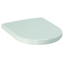 Sedátko WC Laufen duraplastové s kov. panty Pro Slowclose  bahama