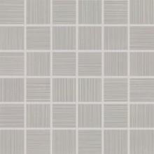 Dekor Rako Urban 5x5 (30x30) cm šedá