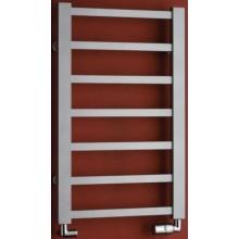 P.M.H. GALEON G2SS koupelnový radiátor 600792mm, 340W, nerez