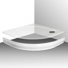 ROLTECHNIK TAHITI-M 800 panel čelní akrylátový, bílá