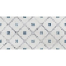 IMOLA ATLANTIS dekor 30x60cm white, MICENE W1