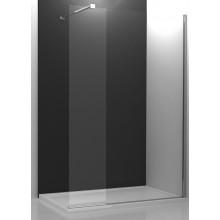 ROLTECHNIK WALK IN LINE WALK G/1500 sprchový kout 1500x2000mm, bezrámový, brillant/transparent