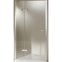Zástěna sprchová dveře Huppe sklo Enjoy elegance 900x2000mm chrom/čiré AP