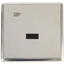 "AZP BRNO AUP 1 splachovač pisoárů G1/2"", automatický, senzorový, nerez"