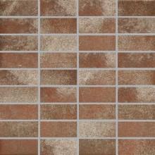 VILLEROY & BOCH FIRE & ICE dlažba 30x30cm, copper red