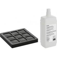 GEBERIT AQUACLEAN filtr s aktivním uhlím a JetClean 8000