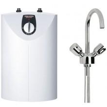 STIEBEL ELTRON set zásobník vody SNU 5 SLi 5l a temperační armatura, 221122