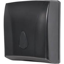 SANELA SLDN 03N zásobník na ručníky 260x300mm, skládané, plast