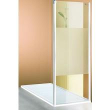 Zástěna sprchová boční Huppe sklo 501 Design 70x190 cm stř.lesklá/čiré AP