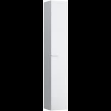 LAUFEN KARTELL BY LAUFEN skříňka 300x300x1800mm vysoká, bílá lesklá 4.0815.1.033.631.1