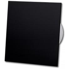 HACO AV DRIM panel, plexi/černá