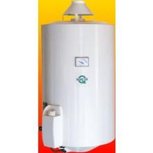 QUANTUM Q7 25 KMZ/E plynový ohřívač 95l, 4,4kW, zásobníkový, závěsný, do komína, bílá