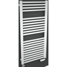 CONCEPT 200 VIOLA radiátor koupelnový 626W designový, satén