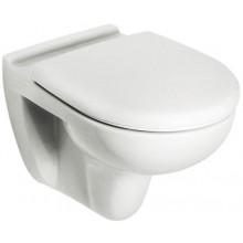 WC závěsné Kolo odpad vodorovný Nova Top Pico hluboké splachování 50 cm/6 l bílá