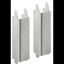 GEBERIT DUOFIX podpěry pro WC keramiku s menší dosedací plochou, ocel