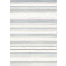 VILLEROY & BOCH DENIM obklad 33x100cm, šedé pruhy
