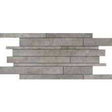 IMOLA OFICINA MU.OFICINA 36G dlažba/mozaika 30x60cm, grey